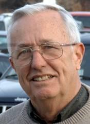 Dick Barry 80