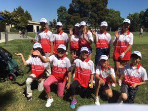 PGA Jr League team 2